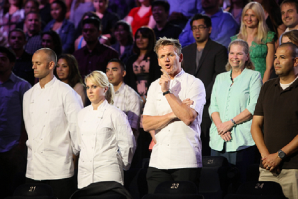 Hell S Kitchen 2014 Season 13 Premiere Live Recap 18
