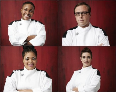 Who Won Hell S Kitchen 2014 Season 13 Tonight 12 17 2014