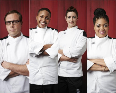 Season Finale Hells Kitchen