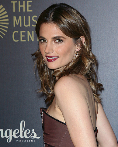 Katic is married stana Who is