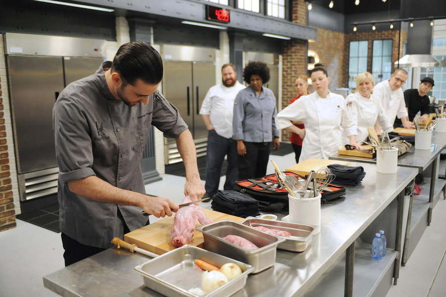 Hell S Kitchen Season  Results