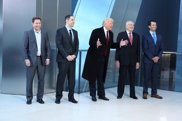 'Celebrity Apprentice' Season 15 Spoilers: Episode 2 ...