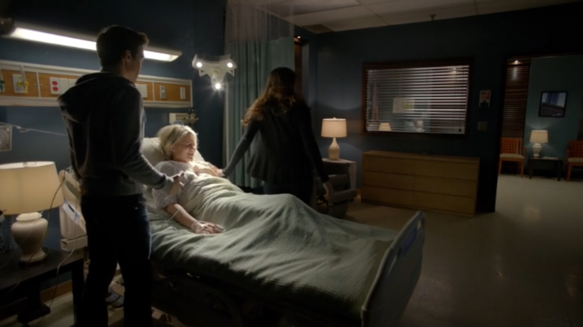The Vampire Diaries Season 6 Episode 12 Recap: Which Twins