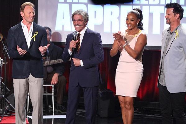 Celebrity Apprentice: April 24 | TV Night Blog