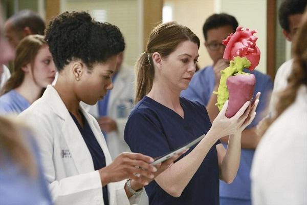Grey's Anatomy 2015 Recap: Episode 10 - The Bed's Too Big
