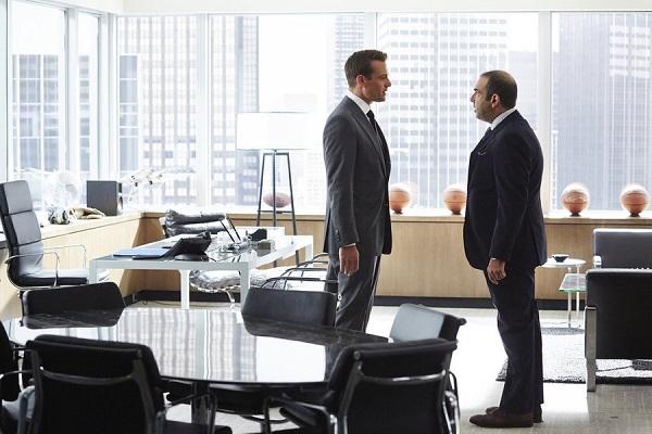 Suits 2015 Recap: Season 4 Episode 12 - Respect