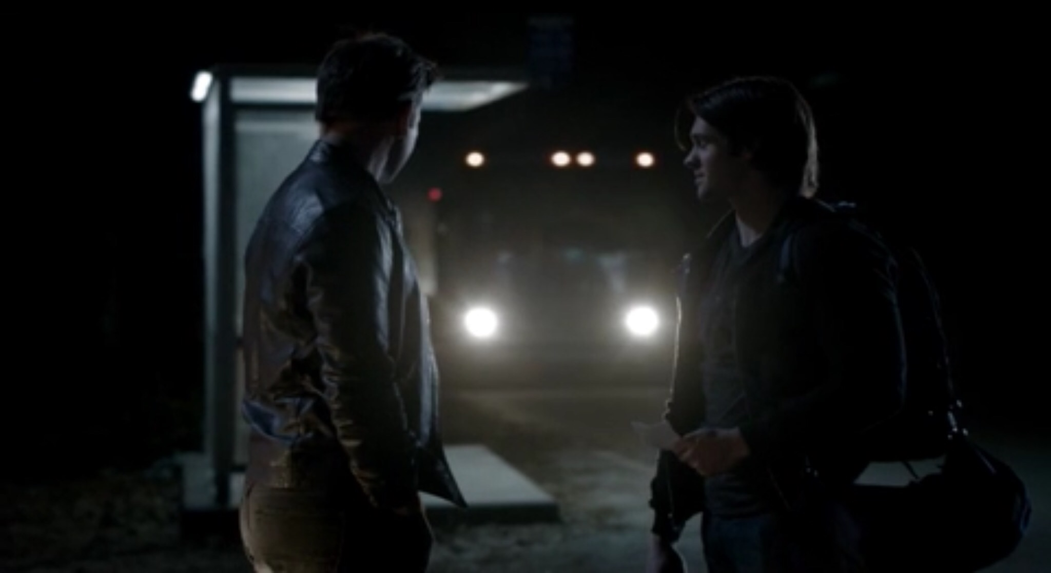 The Vampire Diaries Season 6 Episode 14 Reactions: Liz's