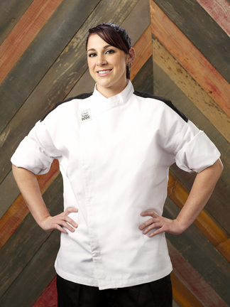 mieka houser - Hells Kitchen Season 14