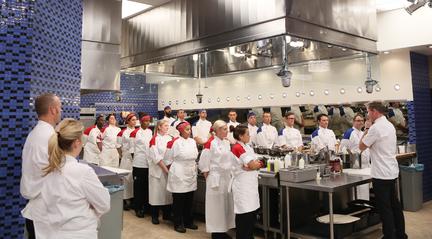 hells kitchen 2015 spoilers week 2 results - Hells Kitchen Season 14 2