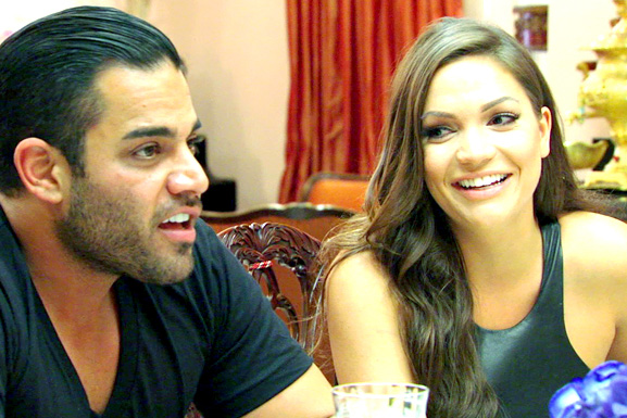 shahs of sunset mike and jessica