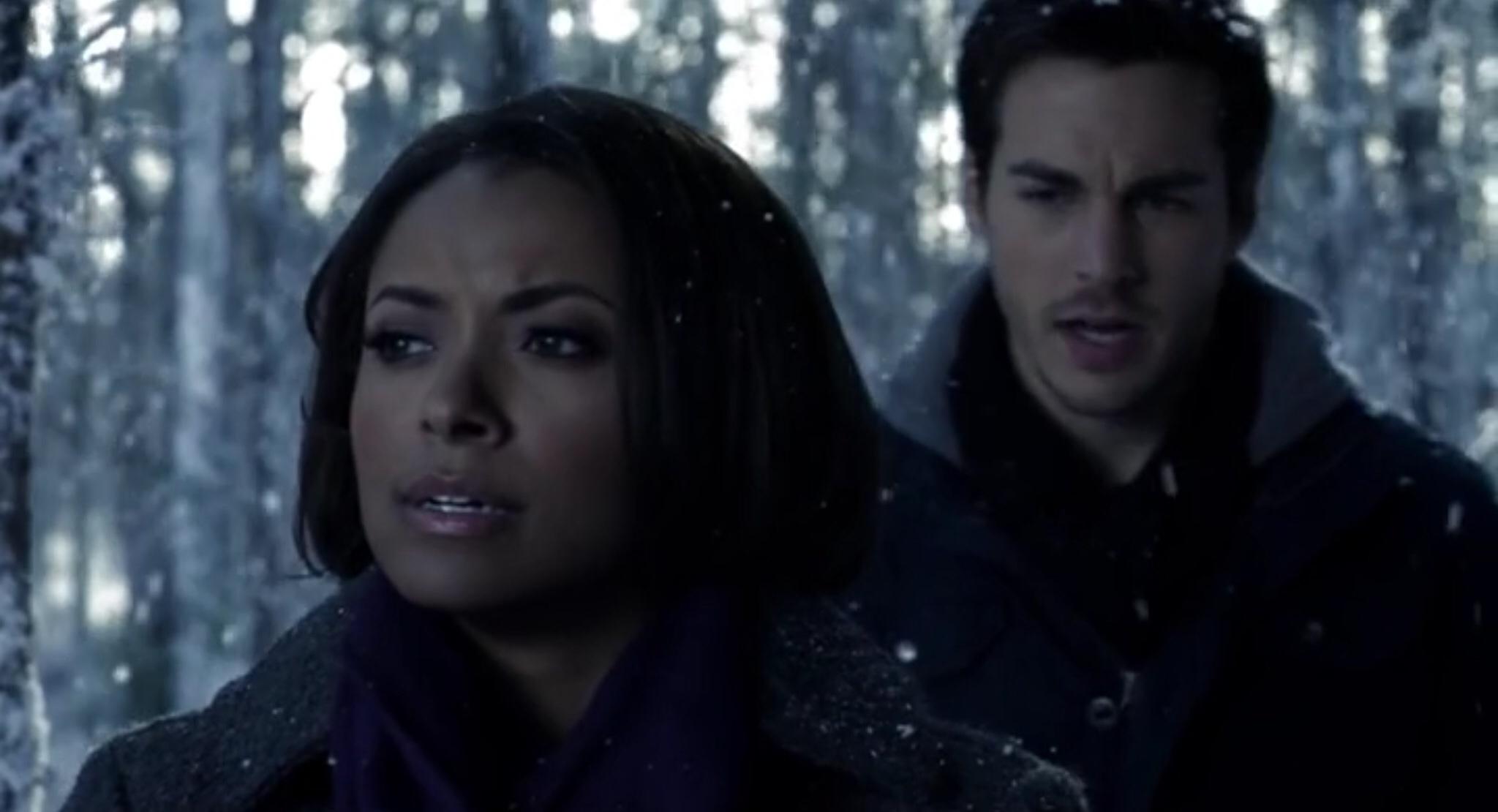 The Vampire Diaries Season 6 Episode 17 Reaction/Recap: Lily
