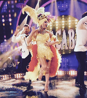 Dancing With The Stars 2015 Live Recap Week 4 Performances Video