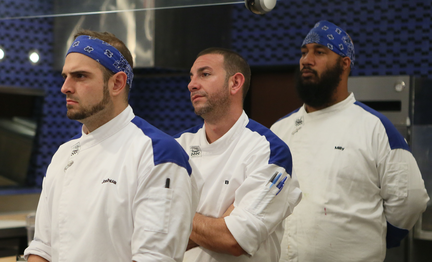 hells kitchen 2015 spoilers week 6 results - Hells Kitchen Season 14