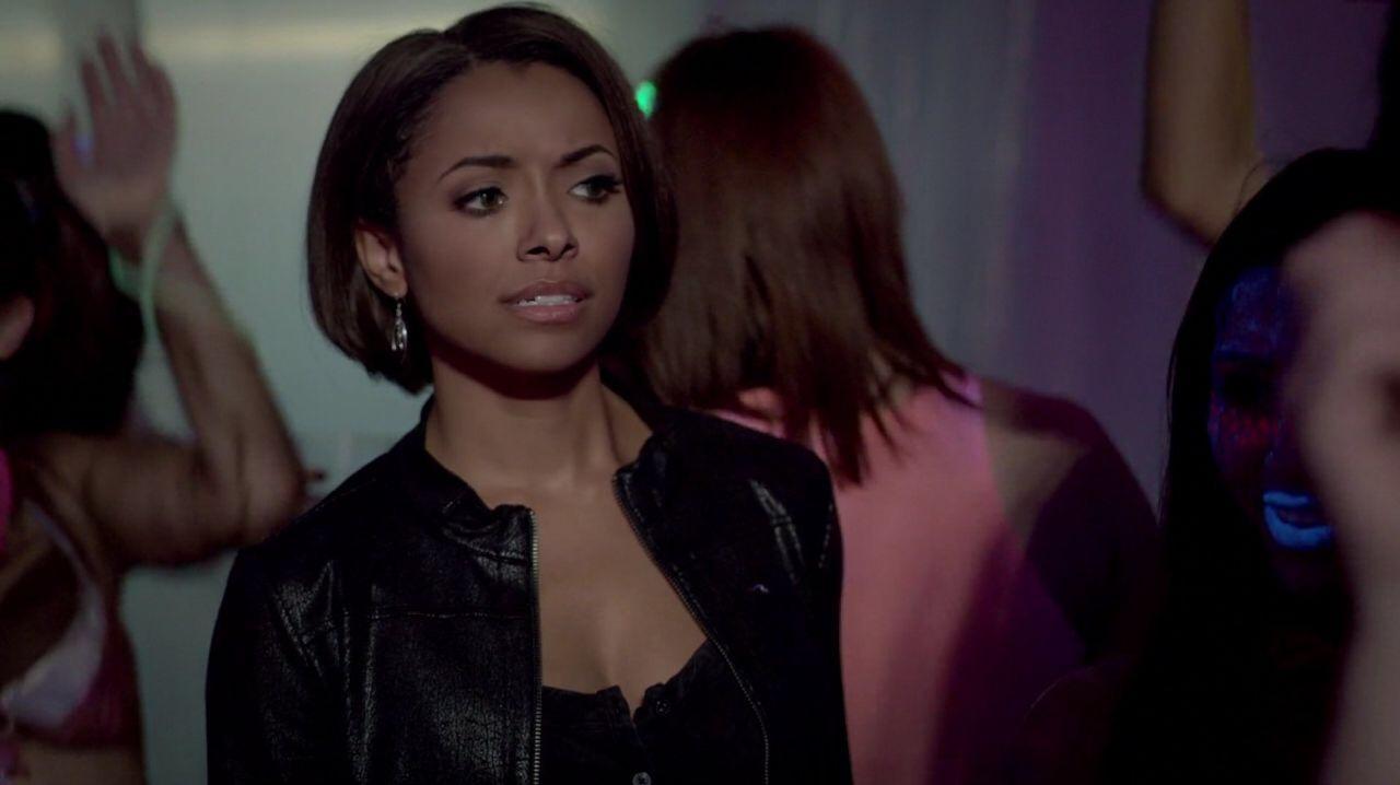 The Vampire Diaries Season 6 Heretics Will Bonnie