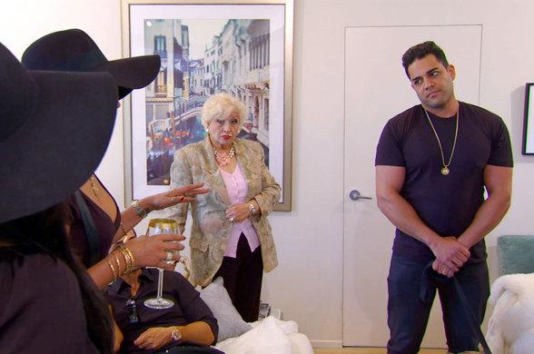 Shahs of Sunset Season 4 Episode 10 Spoilers: One Wedding