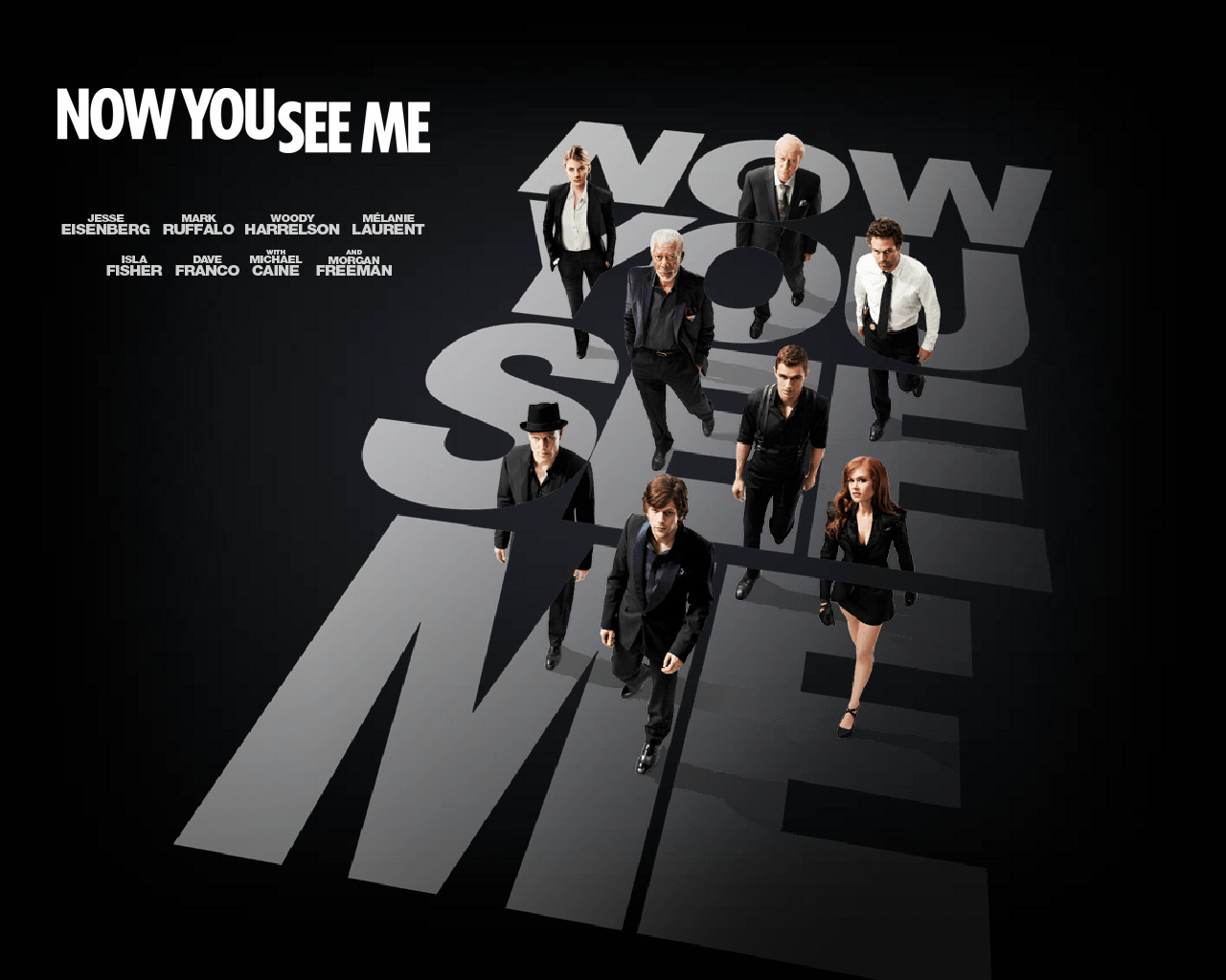 Now You See Me 3 Is Happening!