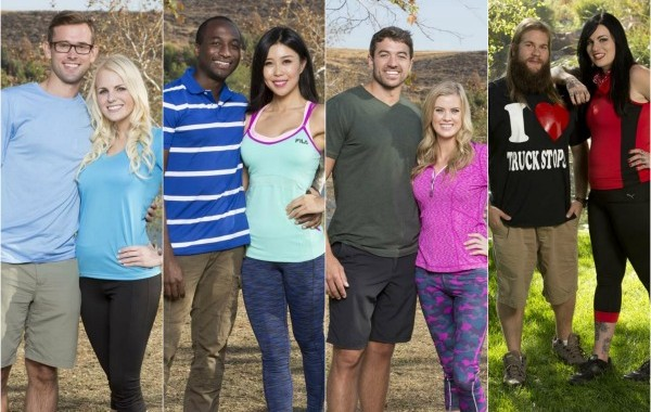 amazing race 26 cast Archives | Gossip and Gab