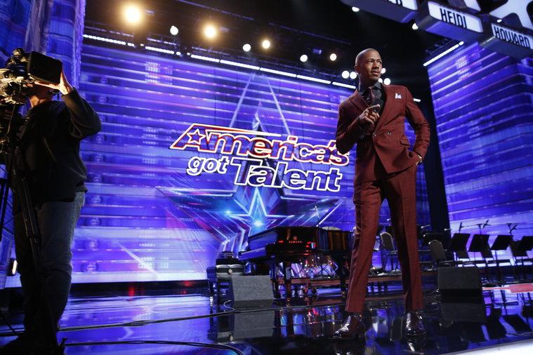 America S Got Talent 2015 Spoilers Best Auditions Week