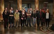 Face Off Season 9 Live Recap: Season Premiere – Intergalactic Zoo