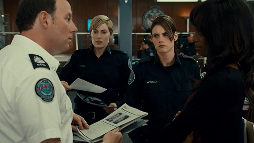 Bs.To Rookie Blue