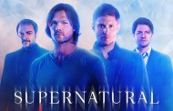 Supernatural Renewed for Season 12! (And Other CW Shows)