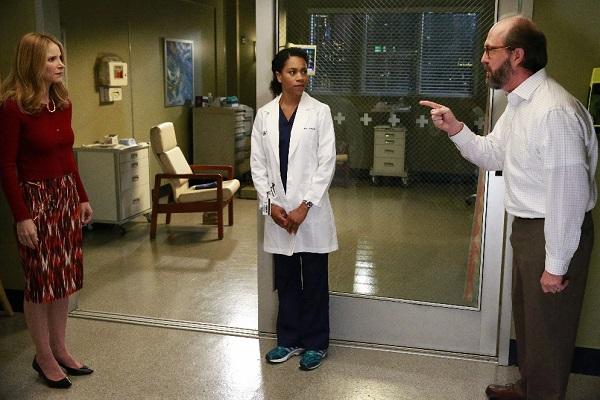 Grey's Anatomy 2015 Recap: Season 12 Premiere - Sledgehammer