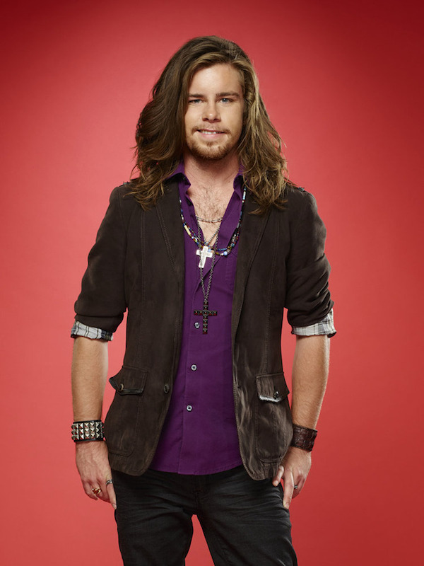 adam levine the voice season 9