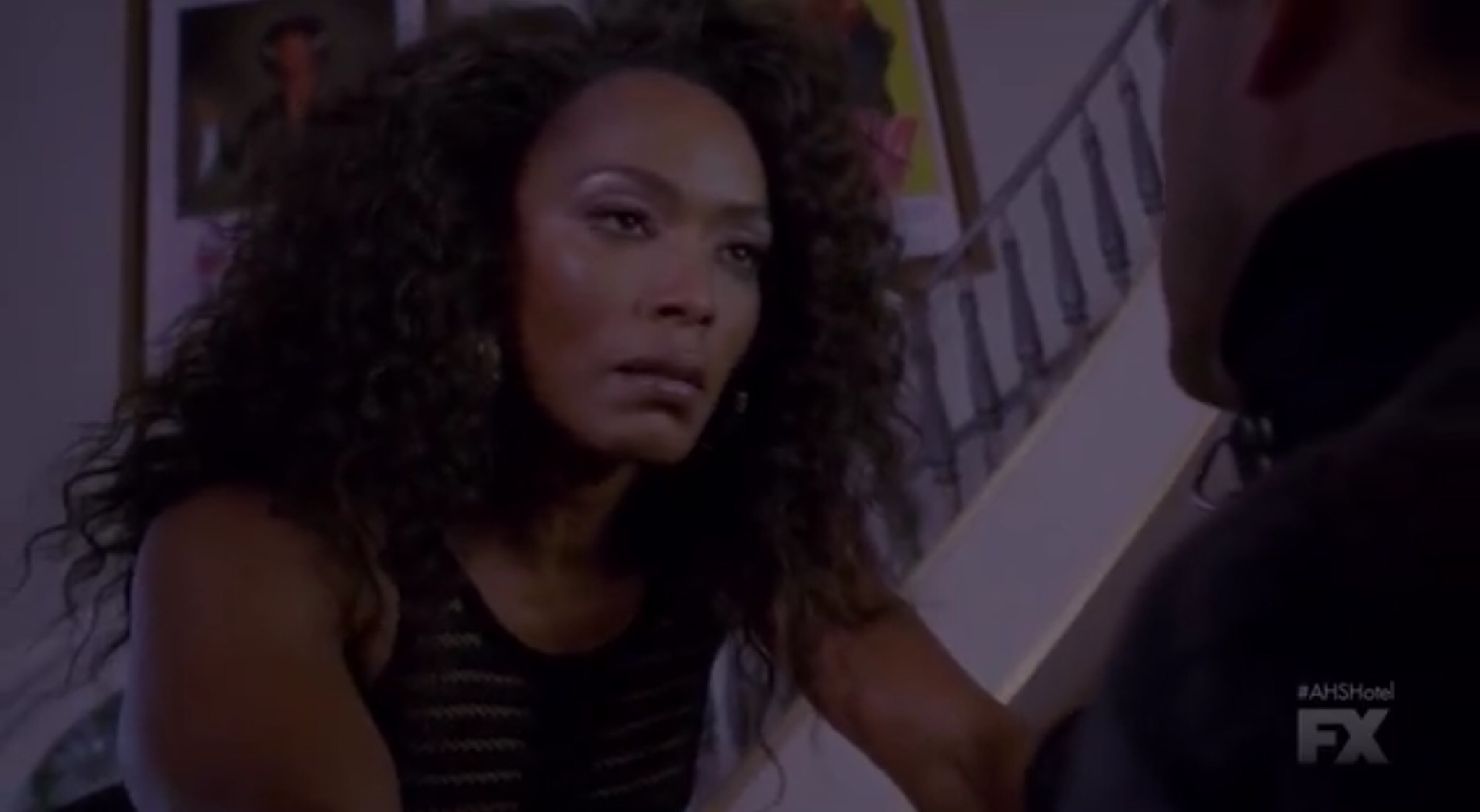 American Horror Story: Hotel Episode 3 Recap: Don't Tell Mama