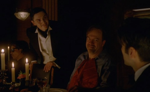 American Horror Story: Hotel Episode 4 Recap-Dinner With