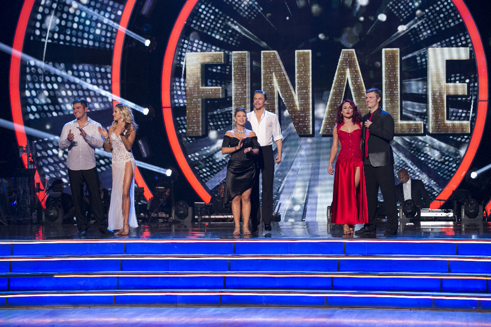 Who Won Dancing With The Stars 2015 Last Night Dwts Finale