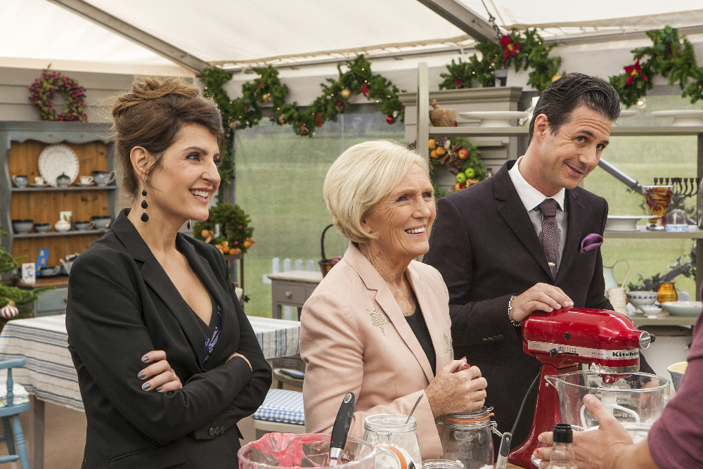 The Great Holiday Baking Show Recap: Finale - The Winner Is...