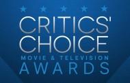 Critics' Choice Awards Nominations 2016 – Full List