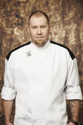 Eddie Hell S Kitchen Season