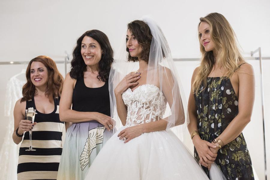 Girlfriends Guide to Divorce, Season 2
