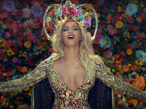 "Coldplay Release ""Hymn for the Weekend"" With Beyonce (VIDEO)"