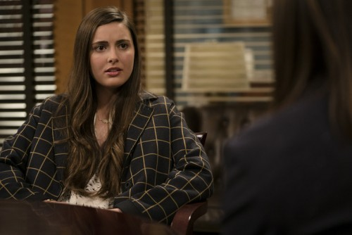 "Law & Order: SVU Season 17 Episode 16 Recap, ""Star-Struck"