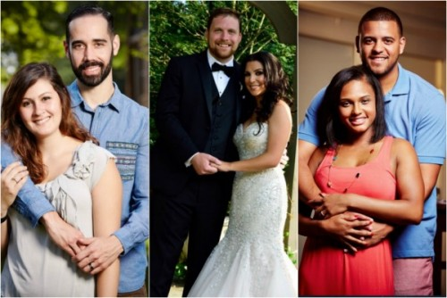 Married At First Sight Season 3 Recap: Finale - Who Stayed