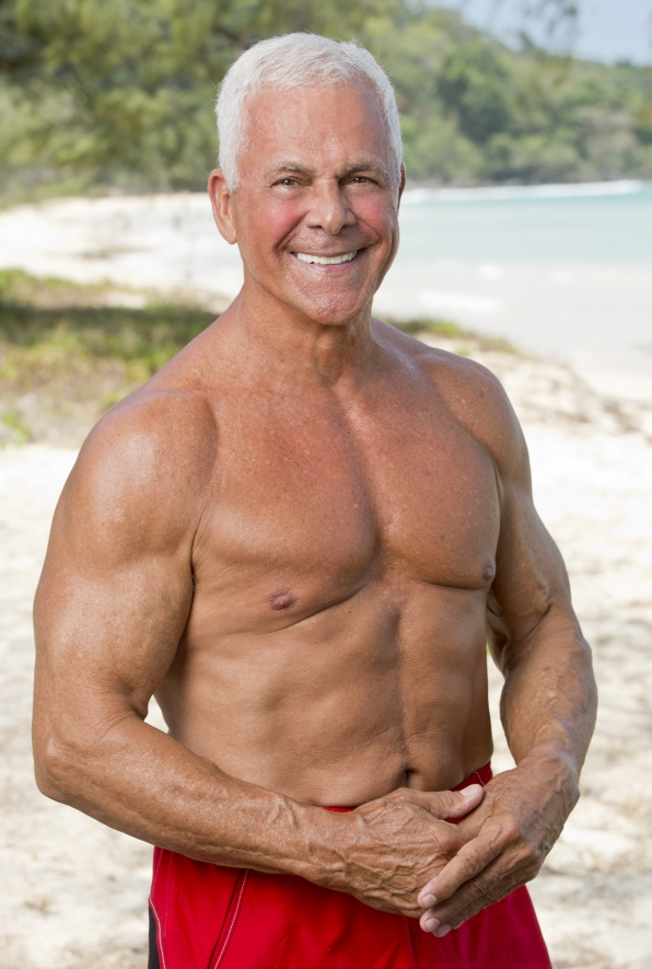Survivor 2016 Cast: To Tang Brawn - Meet The Tribe on