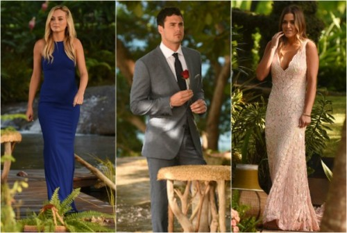 Who Won The Bachelor 2016 Last Night? Season 20 Finale