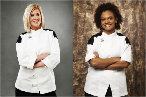 Hell S Kitchen 2016 Finale Predictions Who Wins Season 15