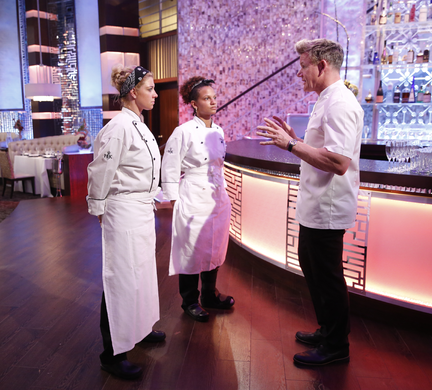Hell S Kitchen 2016 Live Recap Season 15 Finale The