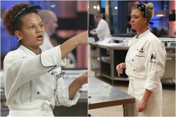 who won hells kitchen 2016 last night season 15 finale - Hells Kitchen Season 3