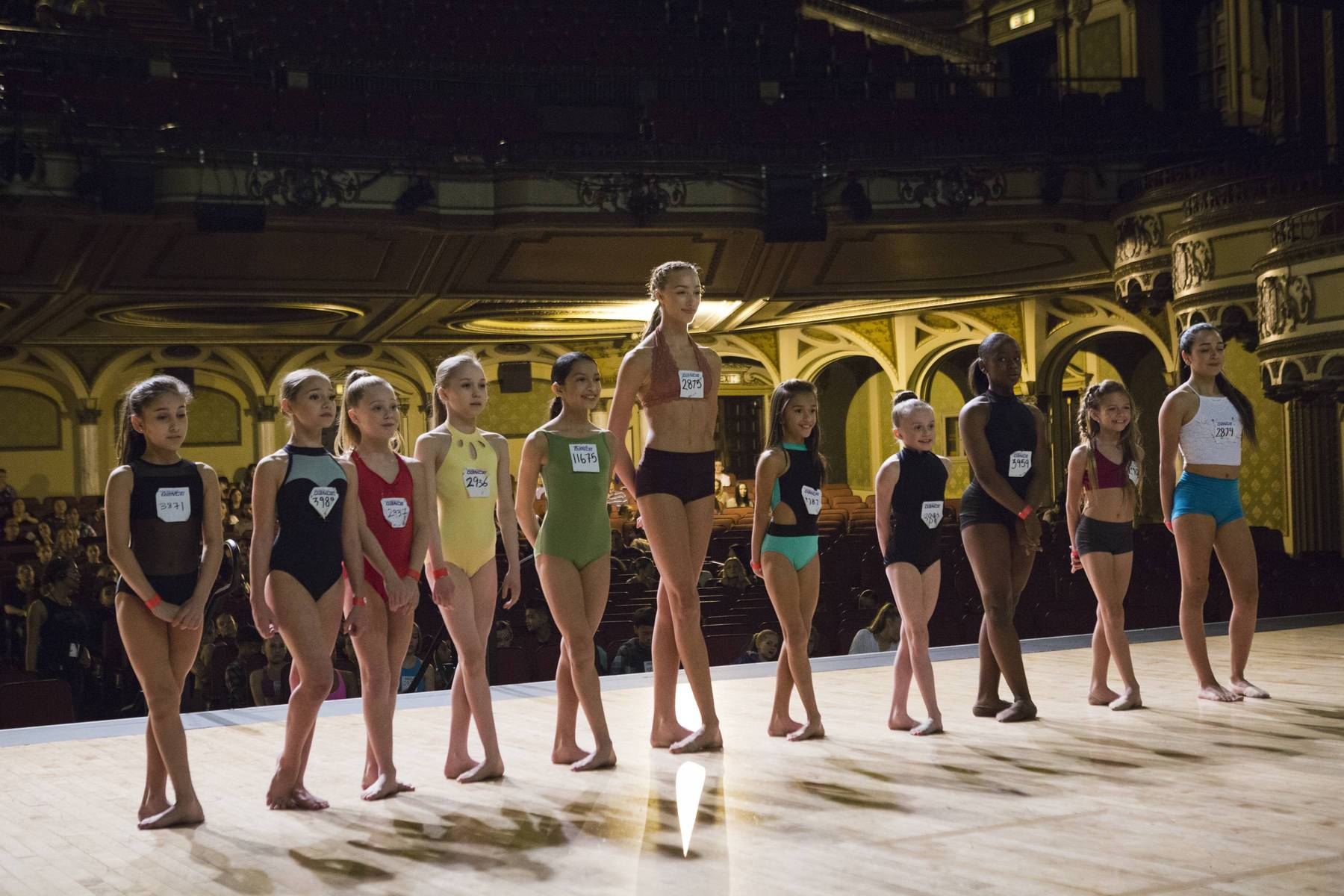 So You Think You Can Dance 2016 First Look Maddie Ziegler