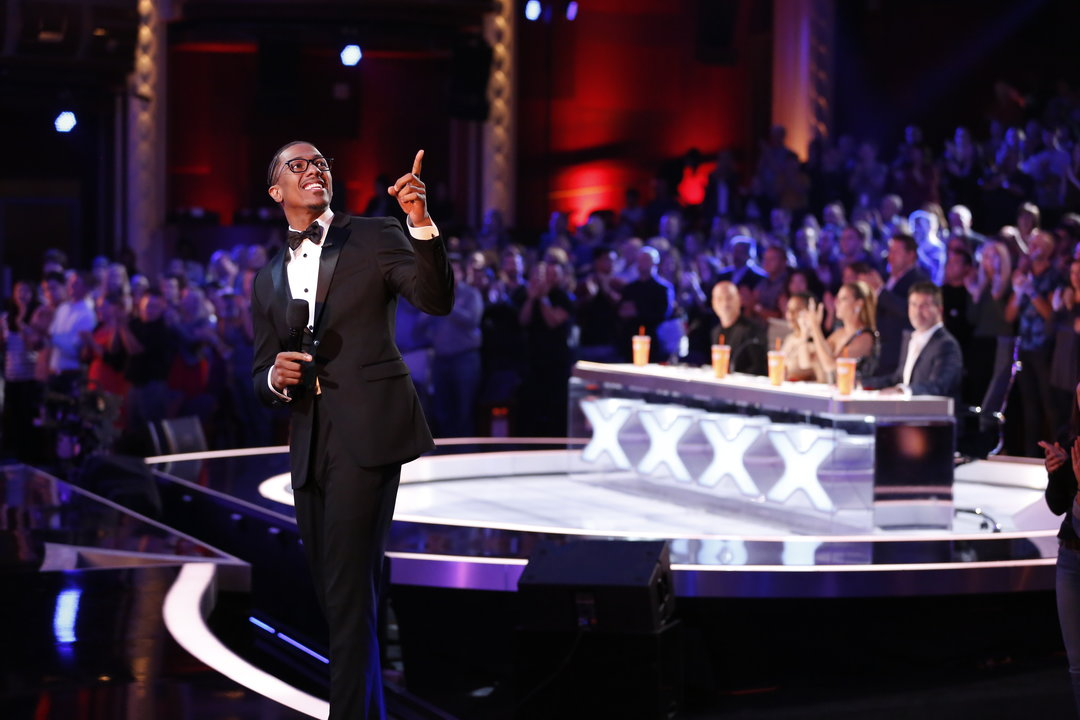 'America's Got Talent': Down but not out. - Tubular