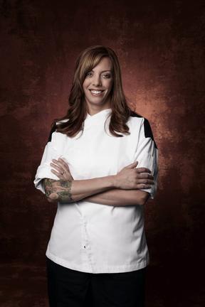 Jessica Hells Kitchen Season
