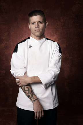 Devin From Hell S Kitchen