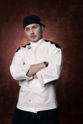 Hell S Kitchen Matt Hearn