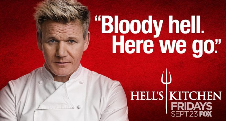 Hell S Kitchen Scandal