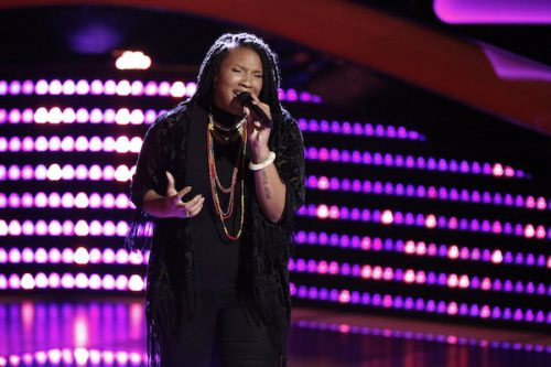 The Voice 2016 Spoilers: Dana Harper Blind Audition (VIDEO)