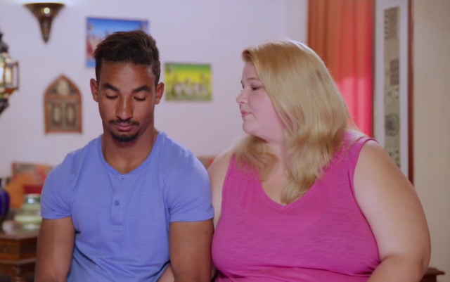 90 day fiance nicole and azan full episode